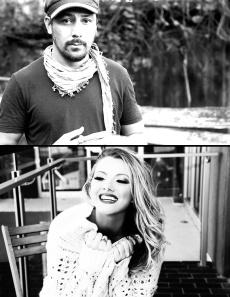 Dallas & Candice