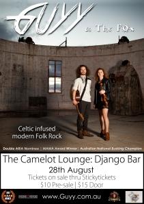 Guyy&TheFox_Django_poster August 14