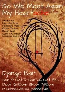 Heartache Poster 1