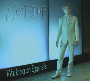 jeff - album cover